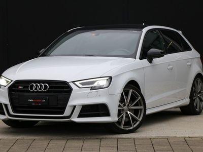 gebraucht Audi S3 Sportback 2.0 TFSI quattro