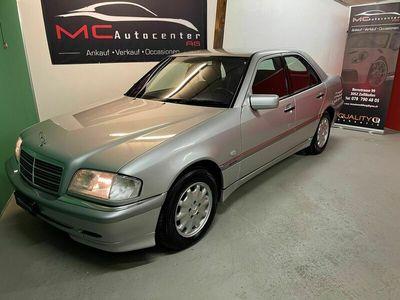 gebraucht Mercedes C240 C-KlasseV6