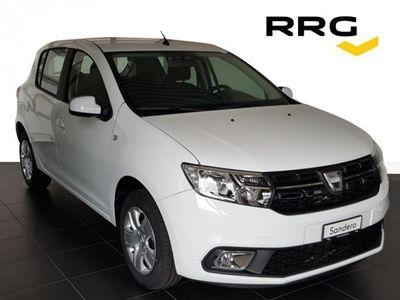 gebraucht Dacia Sandero SCE75 Comfort