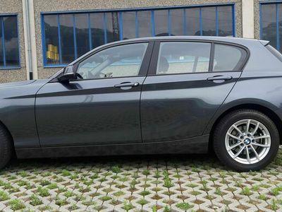 gebraucht BMW 118  d xDrive