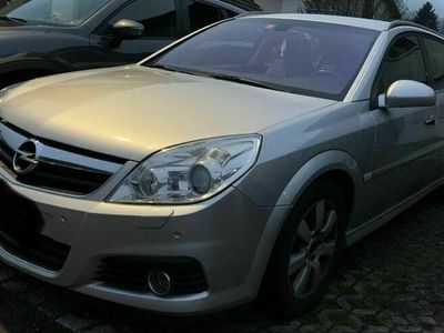 gebraucht Opel Signum 2007 zum günstigen Preis