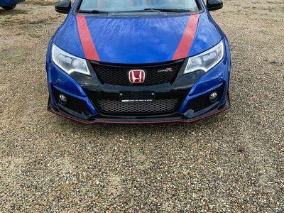 gebraucht Honda Civic 2.0 i-VTEC Type R