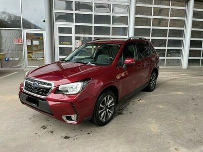 gebraucht Subaru Forester Forester xtxt