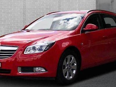 gebraucht Opel Insignia Turbo - gegen DEIN AUTO!