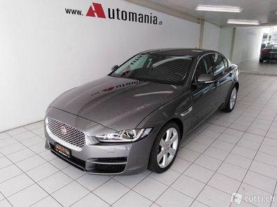 gebraucht Jaguar XE 25t 2.0 Prestige Automatic
