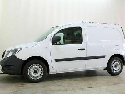 gebraucht Mercedes Citan 111 CDI L Euro 6