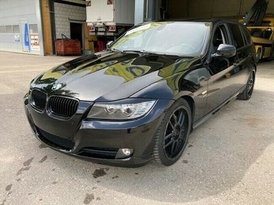 gebraucht BMW 320 3er d xDrive Touring more4you Steptronic