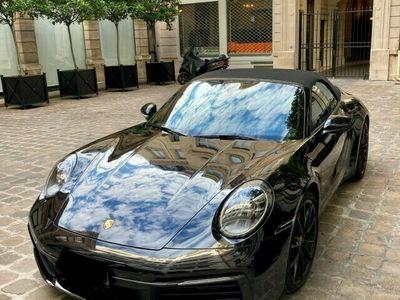 gebraucht Porsche 911 Carrera 4S Cabriolet  PDK