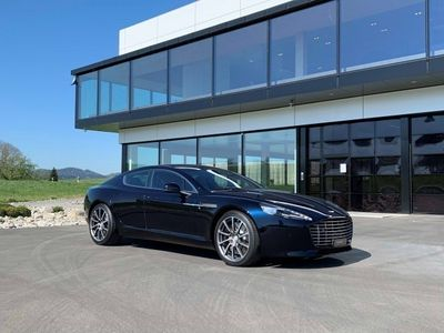 gebraucht Aston Martin Rapide S 5.9 Shadow Edition V12 Touchtronic3