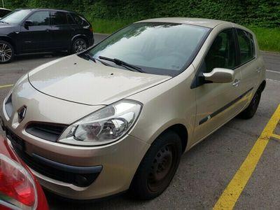gebraucht Renault Clio 1.6 16V Privilège