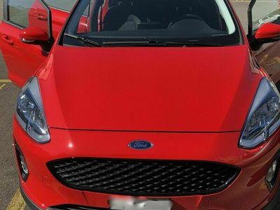 gebraucht Ford Fiesta Fiesta 1.0 EcoB Active1.0 EcoB Active