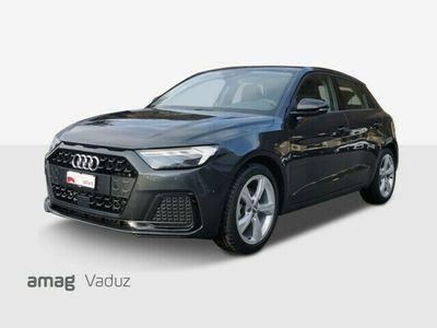 gebraucht Audi A1 Sportback  35 TFSI advanced S-tronic