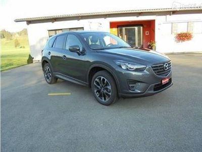 gebraucht Mazda CX-5 2.5 Revolution AWD Skyactive-G Aut