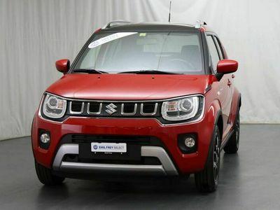 gebraucht Suzuki Ignis 1.2 Piz Sulai Hybrid 4x4