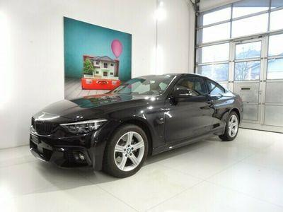 gebraucht BMW 430 4er i xDrive SAG Coupé