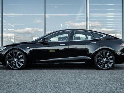 gebraucht Tesla Model S 75 Economy