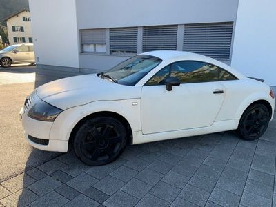 gebraucht Audi TT TT