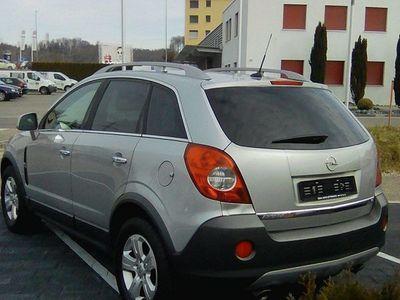 gebraucht Opel Antara 3.2 V6 Cosmo 4WD Automatic
