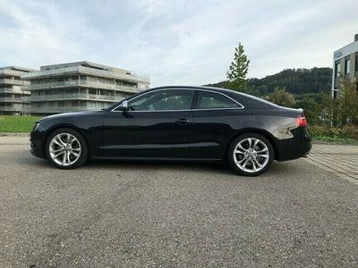 gebraucht Audi S5 Coupé 4.2 FSI quattro