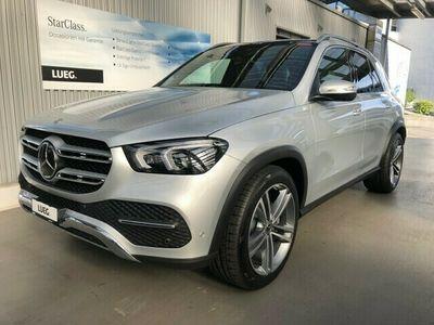gebraucht Mercedes GLE400 d 4Matic 9G-Tronic
