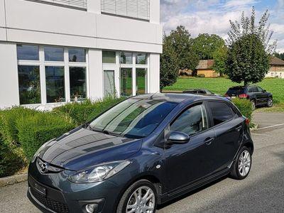 gebraucht Mazda 2 Sport Frisch ab MFK