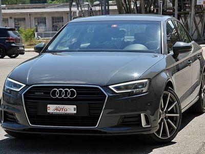 gebraucht Audi A3 Sedan 2.0 TDI Sport quattro S-tronic