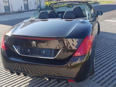 gebraucht Peugeot 308 CC Cabrio