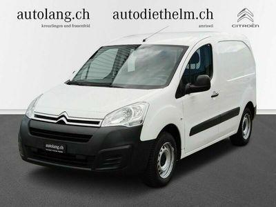 gebraucht Citroën Berlingo 600 1.6 VTi Confort