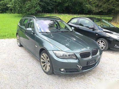 gebraucht BMW 330 3er xd diesel