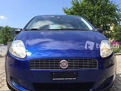 gebraucht Fiat Punto 1.4 Dynamik