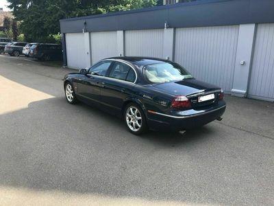 gebraucht Jaguar S-Type S-Type Jagaurmit wenigen Kilometern! 8-fach bereift.