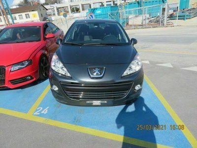 gebraucht Peugeot 207 207 1.6 16V Turbo Sport1.6 16V Turbo Sport