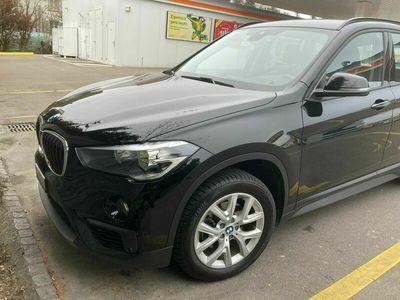gebraucht BMW X1 X1 X1 X1