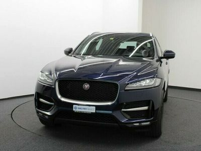 gebraucht Jaguar F-Pace 3.0 V6 D 90YRS Celeb. Ed. AWD