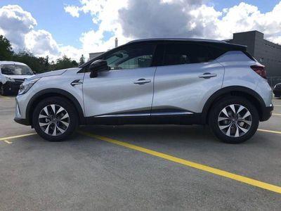 gebraucht Renault Captur EDITION ONE TCe 155 EDC PF