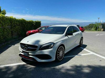 gebraucht Mercedes A250 Sport 4Matic 7G-DCT
