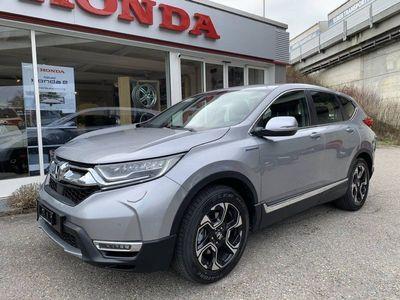 gebraucht Honda CR-V 2.0 i-MMD Elegance 2WD