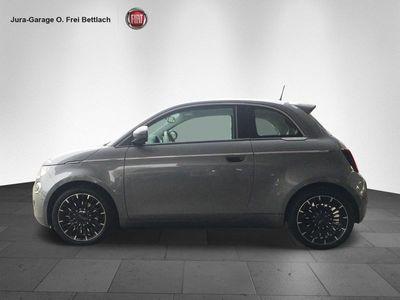 gebraucht Fiat 500L a Prima