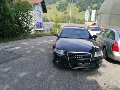 gebraucht Audi A6 Avant 3.0 V6 TDI quattro T-Tronic