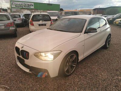 gebraucht BMW 116 i Sport Line