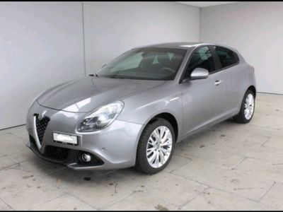 gebraucht Alfa Romeo Giulietta 1.4 MultiAir Super TCT