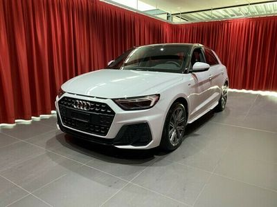 gebraucht Audi A1 Sportback  30 TFSI S Line Attraction S-tronic