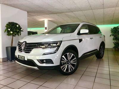 gebraucht Renault Koleos 2.0 dCi Initiale Paris 4x4 Xtronic CVT