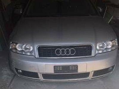 gebraucht Audi A4 A4 PersonenwagenAvant