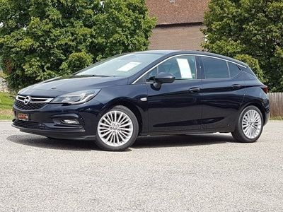gebraucht Opel Astra 1.6i T. Excellence