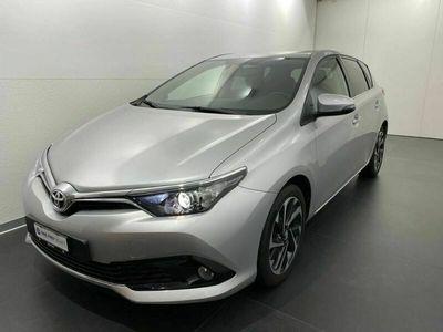 gebraucht Toyota Auris 1.2 T Swiss Trend