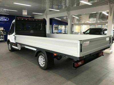 gebraucht Ford Transit 350 L5 Trend 2.0 TDCi 170 RWD