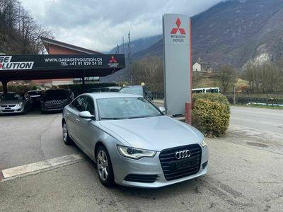 gebraucht Audi A6 A6 TDITDI