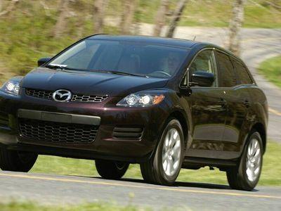 gebraucht Mazda CX-7 CX-7 CX7 CX-7