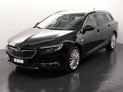 gebraucht Opel Insignia Sports Tourer 2.0 CDTi BiT. Excellence AWD